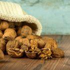 Разве богатая орехами диета приводит кулучшению качества спермы?
