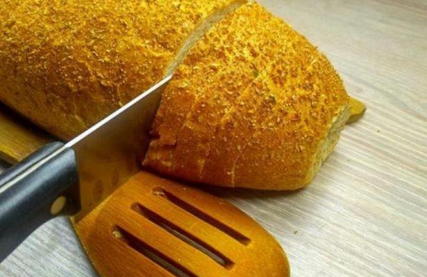 Хлебные корки эффективно защищают отрака