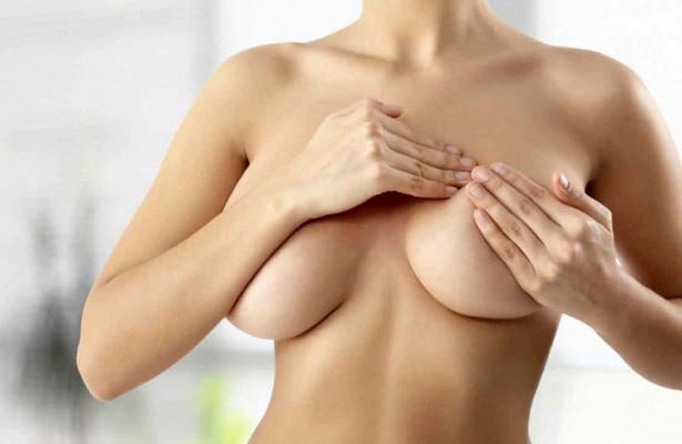 Почему болит грудь ичтосэтим делать