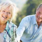 Деревня поможет пожилому человеку несойти сума