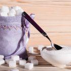 Сахар полезен длямозга пожилых людей