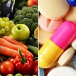 Большинство витаминов признали бесполезными дляорганизма