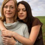 Этиболезни матери чаще всего передается дочери