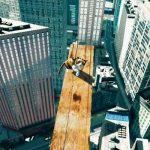 Виртуальная реальность лечит страх высоты