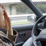 Ученые выяснили, почему водители засыпают зарулем