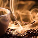 Запах кофе повышает способности каналитике