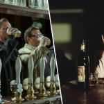 Ученые определили допустимое количество спиртного внеделю